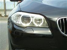 デイライト だよ! BMW集合(^^)v