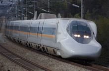700系E12編成(RailStar)