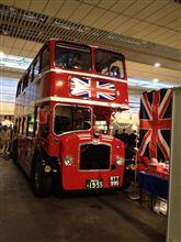 ロンドンバス、その2