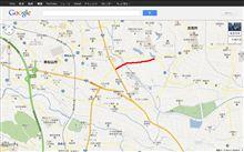 県道-東松山鴻巣線-バイパス開通