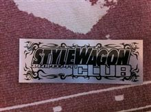 スタイルワゴングラブの撮影会に行ってきました!
