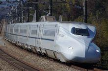 N700系R9編成(KYUSYU)