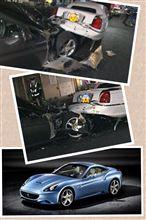 昨日の事故