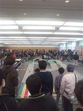 ミニ四駆東京大会に行った一日
