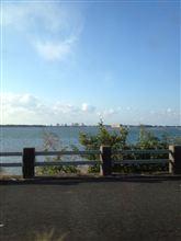 参戦!浜名湖サイクルツーリング2012