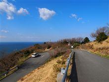 和歌山県道187号日ノ御埼公園線