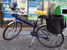 こんな自転車を見た 11