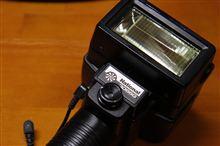 グリップストロボ PE-3066G