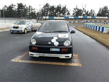 20120325 初タカスサーキット