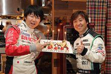 【スーパー耐久2012】 開幕に向けて~