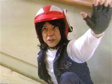 チープというか昭和のヒーローをHD画質でってかんじ(´・ω・`)
