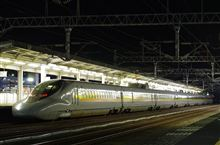 700系E6編成(RailStar)
