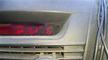 今朝は暖かい?