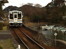 天竜浜名湖鉄道の旅