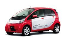■大手ファミレス業界にて、店舗巡回車でi-MiEV(アイ・ミーブ)を使用!!  by AUTOWAY