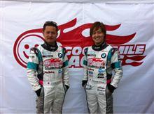 2012年レーシングスーツ!!