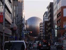 インデペンスデイっぽい名古屋