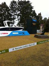 Yamaha Ladies Open 葛城