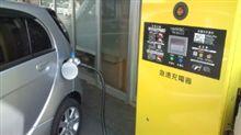 電気自動車の充電時間は、経済的損失では?