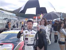 2012 SUPER GT 開幕戦