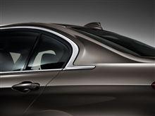 F30 Long Wheelbase China Ver