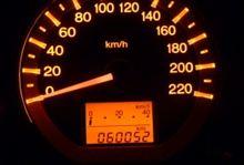 No.193「 祝 6万キロ 」
