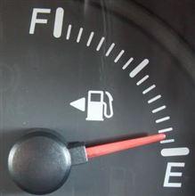 燃費の記録 (10.52L)