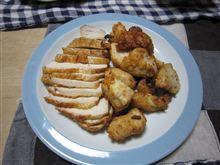 激安鶏肉惣菜・・・中島ブロイラー