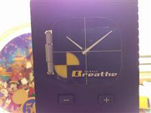 E30時計いぢくりコンテスト♪