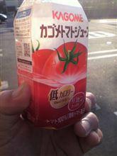 マイブーム/ジュース編♪