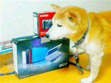 PCとカメラ追加です!