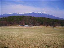 八ヶ岳中央高原の観光ベース