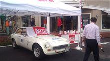 MGC GT ☆ ブリクラ rally SA day 本番