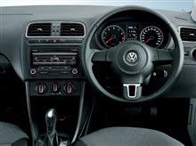 [ゴルフに続いてポロも]VW・Polo TSI Comfortline BlueMotion Technology