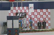 バーレーンGP 決勝
