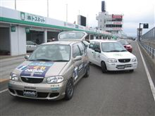2012 HOT-K Challenge CUP 東北660選手権