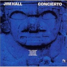 Jim Hall / Concierto de Aranjuez