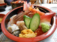 日帰り1000㎞超… 海鮮丼&餃子が食べたい!【宮城/福島】