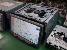 市販モデル、メモリーナビ、AVN118M、135001-6670D141。