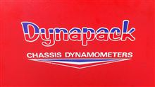 Dynapackがキターーー!