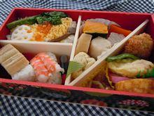 春爛漫 「日本のおもてなし弁当」・・・