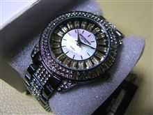 煌き腕時計