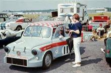 旧500(クラシックチンクエチエント)レース5