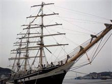 2012長崎帆船まつり