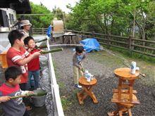 長崎市民の森 森林体験館