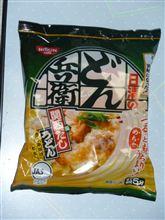 日清どん兵衛関西風だしうどん(袋麺)