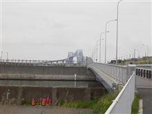 プチドライブ 東京ゲートブリッジ