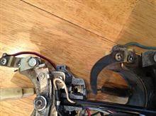 ハーネス(電気配線)の修復作業 その5 配線の推理と修復