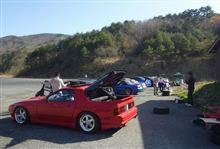 運転訓練 2012春の陣