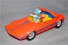 米MARX社製 トムとジェリー スポーツカー、